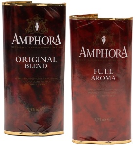 Amphora pouches